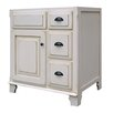 "<strong>Victorian 30"" Bathroom Vanity Base</strong> by Sagehill Designs"