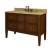 """Sagehill Designs Blakely Manor 48"""" Bathroom Vanity Base"""