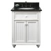 "<strong>Cottage Retreat 24"" Bathroom Vanity Base</strong> by Sagehill Designs"