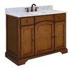 "Sagehill Designs Union Square 48"" Bathroom Vanity Base"