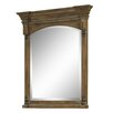 Sagehill Designs Regency Place Framed Mirror