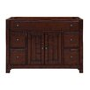 "Sagehill Designs Milltown 48"" Bathroom Vanity Base"