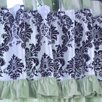 "<strong>Chanticlair 53"" Curtain Valance</strong> by Blueberrie Kids"