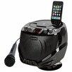 Karaoke USA Portable Karaoke CD+G Player