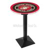 Holland Bar Stool Military Pub Table