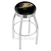 "Holland Bar Stool NHL 25"" Swivel Bar Stool with Cushion"