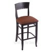 "Holland Bar Stool 30"" Bar Stool with Cushion"
