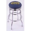 <strong>Logo Series Bar Stool</strong> by Holland Bar Stool