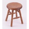 <strong>Holland Bar Stool</strong> Domestic Saddle Dish Swivel Bar Stool