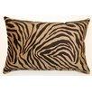 Dakotah Pillow Zambia Knife Edge Pillow (Set of 2)
