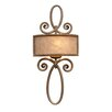 Kalco Whitfield 1 Light Wall Sconce