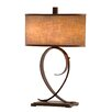 "Kalco Rodeo Drive 31"" H Table Lamp with Drum Shade"