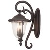 <strong>Santa Barbara 2 Light Outdoor Wall Lantern</strong> by Kalco