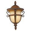 Kalco Tudor 1 Light Outdoor Wall Lantern