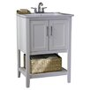 "<strong>Legion Furniture</strong> 24"" Bathroom Vanity Set"