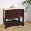 """Legion Furniture 36"""" Hatherleigh Sink Chest Vanity Set"""