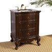 """Legion Furniture 26"""" Hatherleigh Sink Chest Vanity Set"""