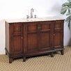 """Legion Furniture 53"""" Hatherleigh Sink Chest Vanity Set"""