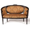 Windsor Settee Loveseat