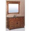 """Legion Furniture Ithaca 48"""" Single Bathroom Vanity Set"""