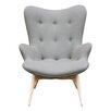 Aeon Furniture Jules Arm Chair