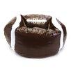 Jordan Manufacturing Sports Football Bean Bag Chair