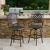 <strong>Home Loft Concept</strong> Tuscany Barstool (Set of 2)