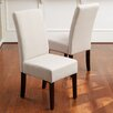 <strong>Jameson T-Stitch Dining Chair (Set of 2)</strong> by Home Loft Concept