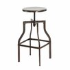 "Home Loft Concept Ivar 29.75"" Swivel Bar Stool"