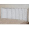 Home Loft Concept Ellerbe Striped Fabric Headboard