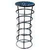 <strong>Home Loft Concept</strong> Kinsale Iron Plant Stands (Set of 2) (Set of 2)