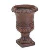 Home Loft Concept Turkish Round Urn Planter