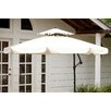 Home Loft Concept 9.8' Cool Breeze Cantilever Umbrella