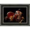 <strong>Ashton Wall Décor LLC</strong> Days Gone By Framed Photographic Print