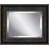 Ashton Wall Décor LLC Rectangle Framed Beveled Plate Glass Mirror