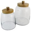 Import Collection Ruth Jar (Set of 2)