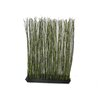 Creative Branch Bamboo Rectangular Hedge