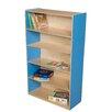 Wood Designs Bookshelf
