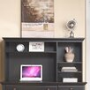 "<strong>Renovations by Thomasville 27.76"" H x 47.36"" W Desk Hutch</strong> by Homestar"