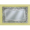 Venetian Gems Regina Wall Mirror