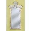 Venetian Gems Minerva Venetian Wall Mirror