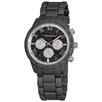 Vernier Women's Faux Chronograph Getter Pave Dial Bracelet Watch