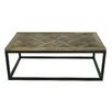 <strong>Halle Coffee Table</strong> by White x White