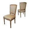White x White Allison Side Chair (Set of 2)