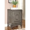 <strong>1 Door Cabinet</strong> by Coast to Coast Imports LLC
