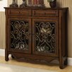 <strong>2 Door 2 Drawer Cabinet</strong> by Coast to Coast Imports LLC