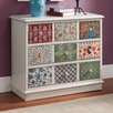 Coast to Coast Imports LLC 5 Drawer Chest