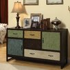 <strong>Credenza</strong> by Coast to Coast Imports LLC