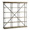 "Coast to Coast Imports LLC 86.5"" Large Bookcase"