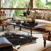 Lexington Fieldale Lodge Coffee Table Set